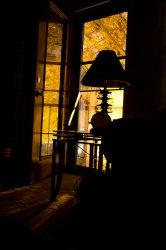 lampa domowa