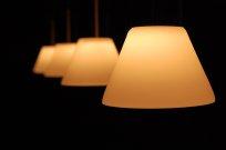 oświetlenie, lampy wiszące