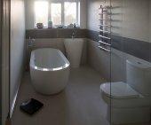 nowoczesne uszczelki do kabiny prysznicowej