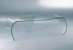 Szklany stolik do salonu