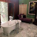 mocowania do szkła łazienka