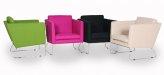 Fotele CLARK